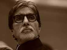 Amitabh Bachchan Gets Nostalgic, Shares Memories on Facebook