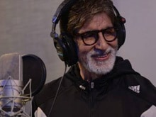 Amitabh Bachchan's <i>Le Panga</i> Thrills Egypt, Actor is 'Humbled'