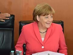 Angela Merkel to Visit Refugee Centre Hit by Violence in European Union Migrants Crisis