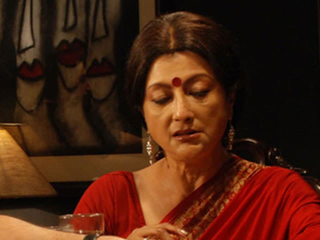 Aparna Sen: Women's Chastity Still Questioned in Age of DNA Tests
