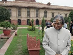 APJ Abdul Kalam: The People's President