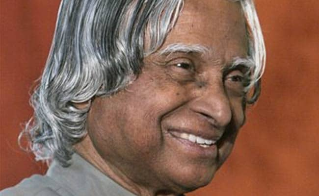 APJ Abdul Kalam's Last Book Launched at IIM-Ahmedabad