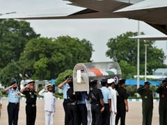 President APJ Abdul Kalam's Body Taken to Rameswaram, PM to Attend Funeral