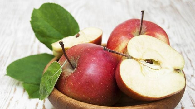 Kitchen Hack: How to Prevent Fruits from Turning Brown