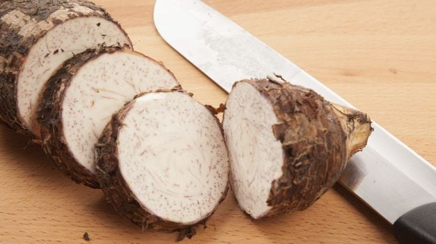 5 Astounding Health Benefits Of Arbi (Taro Root) You Probably Didn't Know