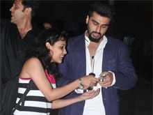 Arjun Kapoor: I Worked Hard For This Attention and I Enjoy It