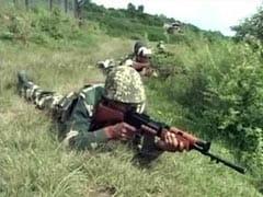 बीएसएफ ने दो पाकिस्तानी घुसपैठियों को मार गिराया, 45 करोड़ की हेरोईन बरामद