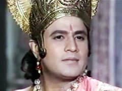 TV Actor Arun Govil of 'Ramayan' fame Likely to Join BJP: Sources
