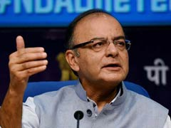 Non-Declarants of Foreign Assets to Face Consequences: Jaitley