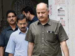 Why AAP Offered Their Lawmaker For Arrest