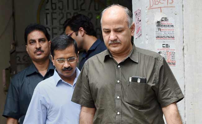 Arvind Kejriwal, Manish Sisodia Get Bail In Criminal Defamation Case