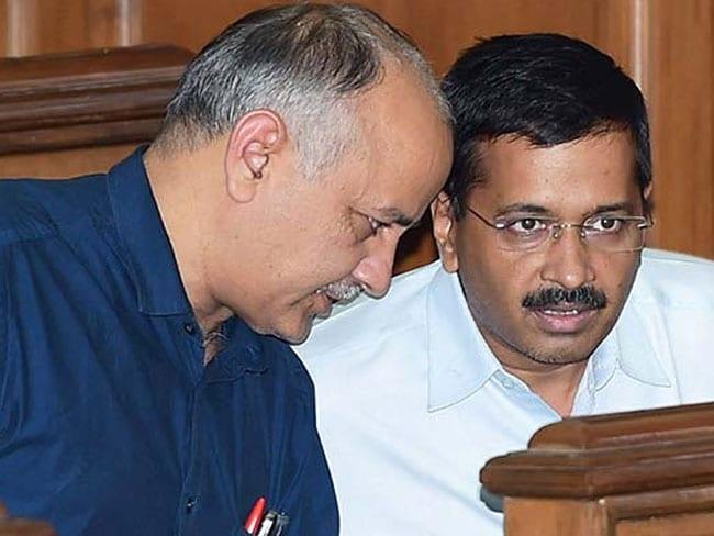 पंजाब और गोवा विधानसभा चुनावों में मिली हार के बाद आम आदमी पार्टी में फूट के आसार!