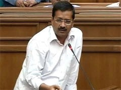 Feel Worried Till Daughter Returns From IIT Campus: Arvind Kejriwal