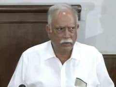 If There Is Land, Second Airport Near Kolkata Can Come Up: Ashok Gajapathi Raju