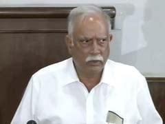Anyone With Humanism Will Condemn Dadri Incident: Ashok Gajapathi Raju