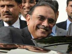 बेनजीर के लिए जिएंगे और मरेंगे, जरदारी ने दूसरी शादी की खबरों का किया खंडन