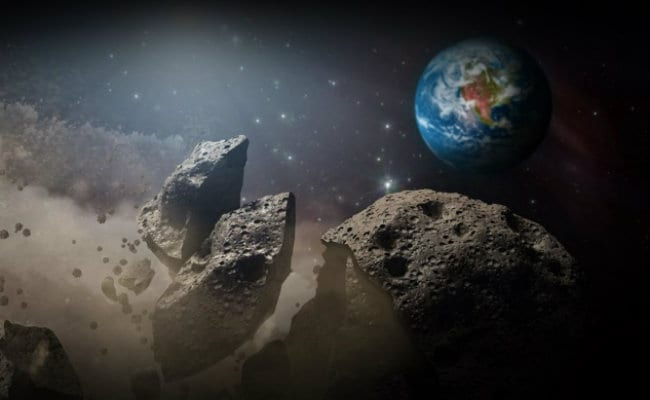Undetected Asteroid Nearly Missed The Earth, Shows Glaring Holes In Detection Capabilities