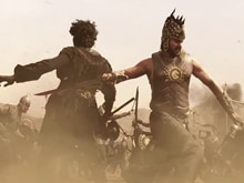 <i>Baahubali</i>, A Day Before Release, is a Superhit on Social Media