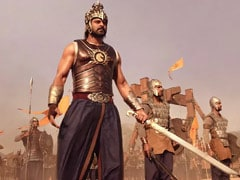 200 करोड़ की 'बाहुबली', 4,000 थियेटरों में रिलीज, दुनिया भर में तारीफ
