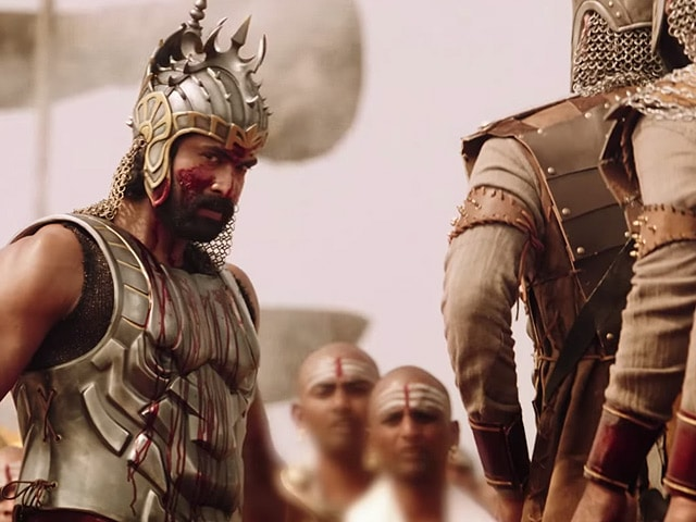 In Baahubali, the Invention of a New Language Called Kiliki