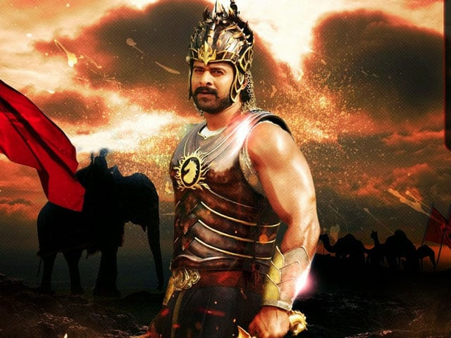 Baahubali Smashes Records With 'Historic' Rs 50 Crores on Opening Day