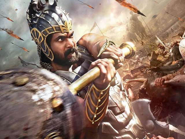 SS Rajamouli's Baahubali Makes Rs 300 Crores in 9 Days