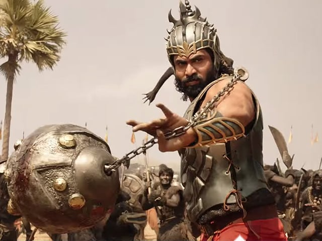 Baahubali: The Beginning Review - Fantastic Bang For Your Buck In Most Expensive Indian Movie Ever Made