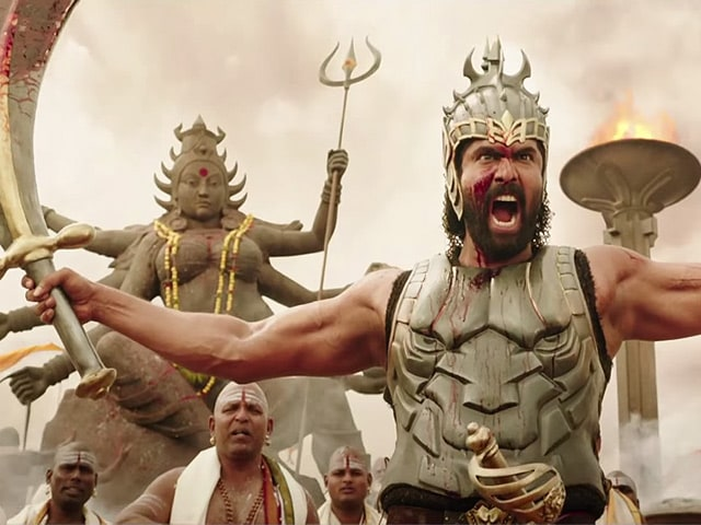 Baahubali's Box Office Report: Numbers Awaited But Business is Good