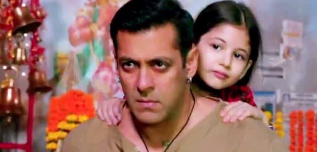 Salman Khan On a Record Breaking Spree With Bajrangi Bhaijaan