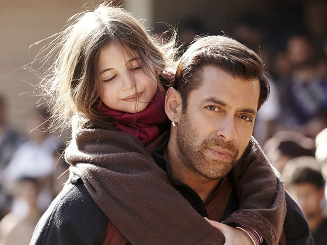 Bajrangi Bhaijaan Becomes 2015's Highest Grossing Film, Guns For Rs 300 Crores