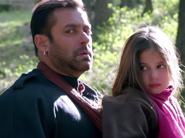 Bajrangi Bhaijaan Conquers Box Office in Pakistan, Actors Say 'Hats Off to Salman'