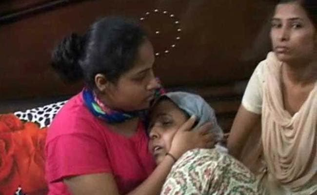 Gurdaspur Martyr's Family Fights for Jobs. He Fought the Same Battle Once