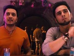 रितेश देशमुख की फिल्म 'बंगिस्तान' को पाकिस्तान में बैन किया गया