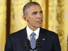Barack Obama to Visit Relatives of Oregon Shooting Victims