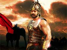 <i>Baahubali</i> Smashes Records With 'Historic' Rs 50 Crores on Opening Day