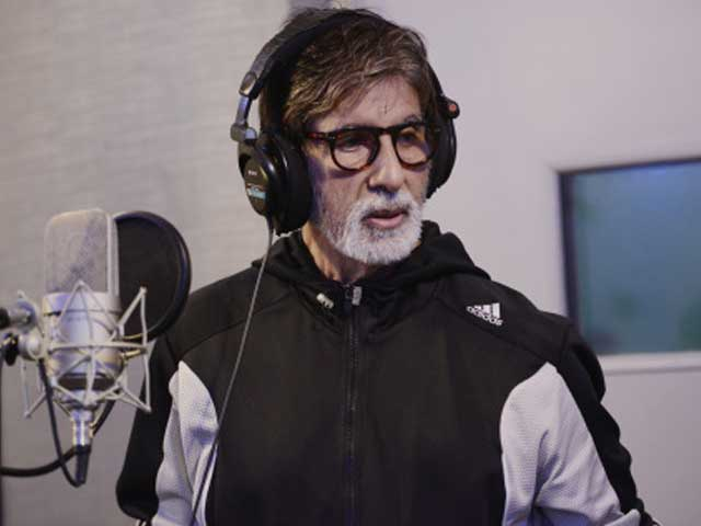 Le Panga With Amitabh Bachchan at Your Own Peril