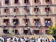 Bihar Board Class 12 Examination Begins Amidst Question Paper Leak Allegations