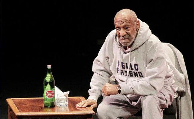 Model Files Sexual Assault Suit Against Bill Cosby