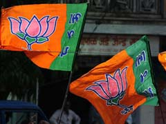 BJP Releases First List Of Candidates For Jammu And Kashmir Urban Polls