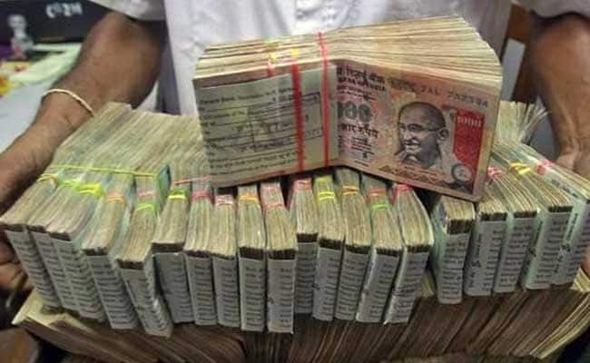 Black Money: Government Collects Rs 2,428 Crore Tax From 644 Entities