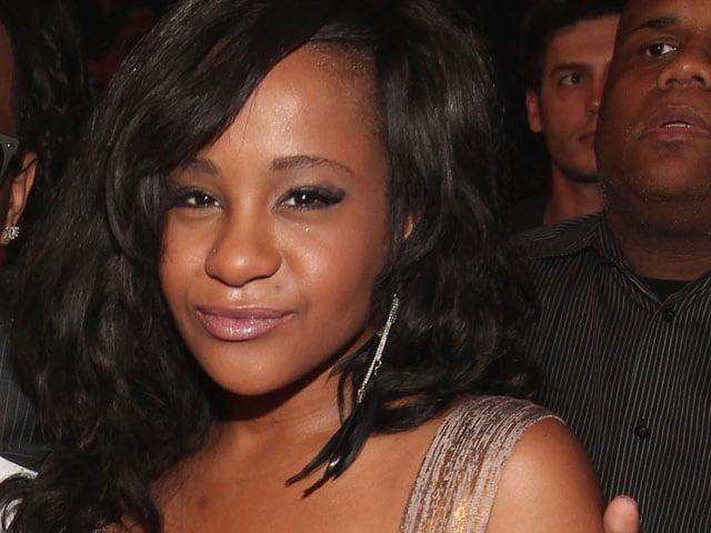 Bobbi Kristina Brown to Be Buried Next to Mother Whitney Houston