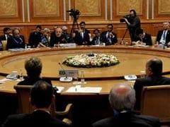 BRICS Nations Disapprove of Selective Approaches to Terror: PM Modi