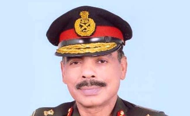 Army Vice Chief Lt Gen Philip Campose Retires