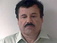 Mexico Drug Kingpin 'Chapo' Guzman Escapes Prison Again, Massive Manhunt