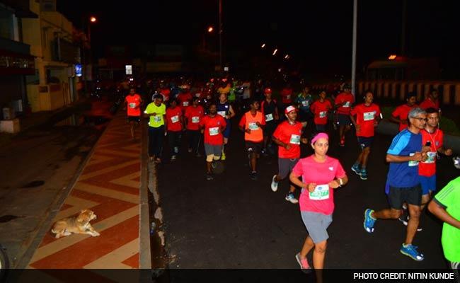 Chennai Marathon Sponsors Prosthetics For 23 Amputees
