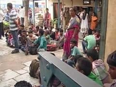 94 Rescued in Hyderabad, Second Child Trafficking Racket Busted in 5 Days