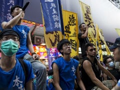 Separatist Yearning of Hong Kong Youth Spurs Mainland Bridge-Building