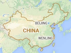 9 Dead in China Building Collapse, Dozens Rescued: Report