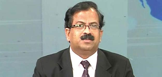 G Chokkalingam says the clear certainty that the US central bank will continue with aggressive or moderate hikes going ahead is a
