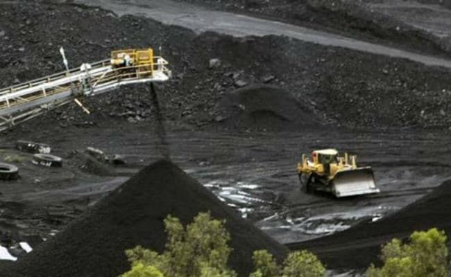 Coal Auction Third Tranche to Begin on Tuesday